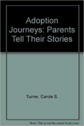 Adoption Journeys cover
