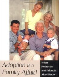 Adoption Is a Family Affair cover